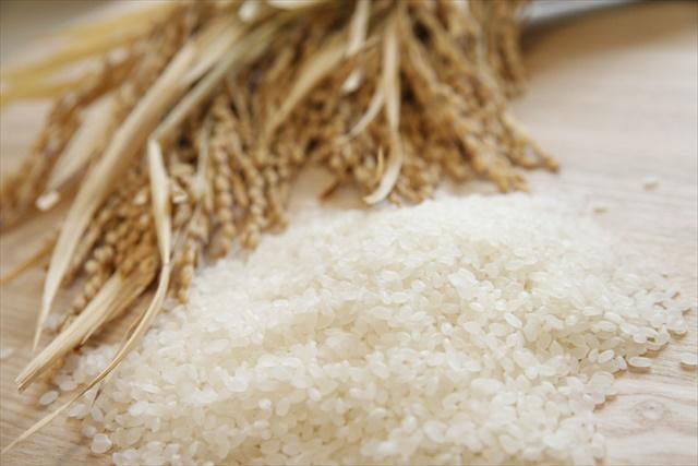 有機栽培の米は安心!有機栽培の魅力とは