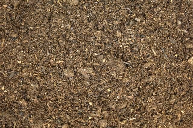 土に活力を与えおいしく作物を育てる有機肥料