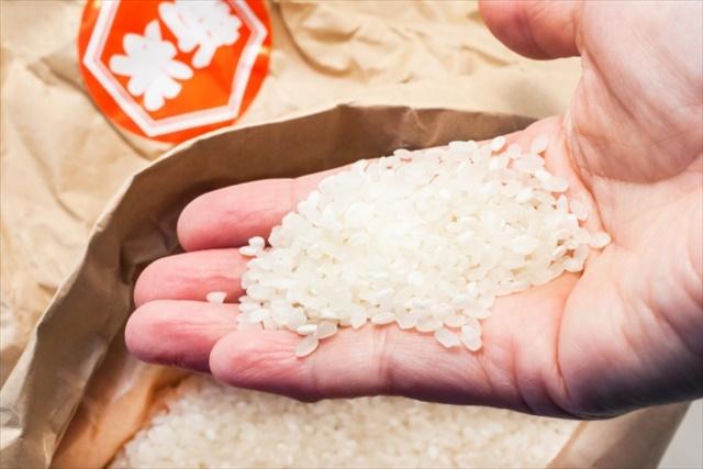 オーガニックのお米が注目されるのはなぜ?食の安心・安全を求める消費者の増加